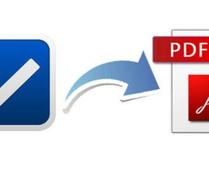 Superb Way to Convert VCE to PDF For Free