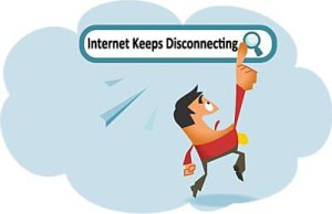 Fix Internet Keeps Disconnecting Problem
