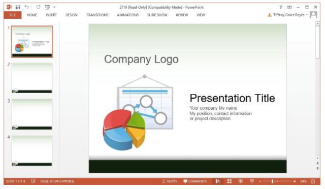 FPPT Presentation Powerpoint