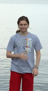 Peter Krumins