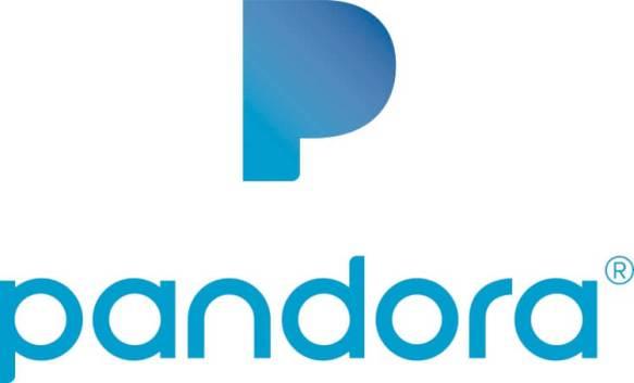 Pandora music site