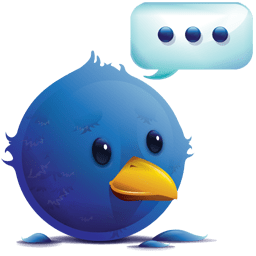 40 % des gazouillis échangés sur Twitter seraient futiles, mais à quel pourcentage estimez-vous le nombre de propos complètement anodins que vous échangez dans la réalité avec votre entourage ?