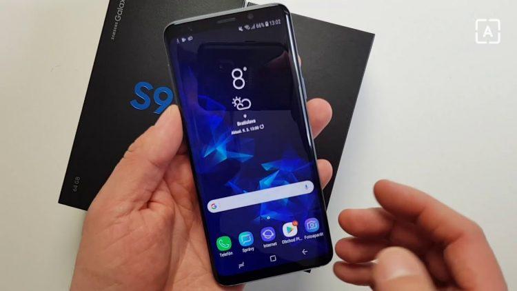 Harga Samsung S9
