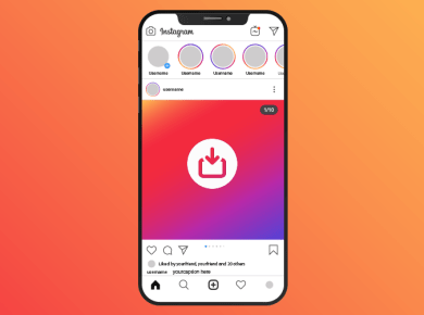 Video Downloader Instagram