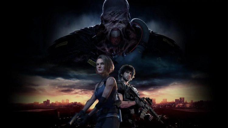Game PC Offline Resident Evil 2
