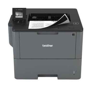 Printer brother Lser Mono Terbaik HL-L5100DN
