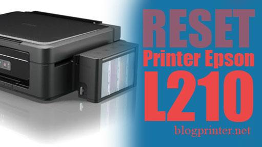 Cara Ampuh Reset Printer Epson L210 Berhasil Blog Harga Printer