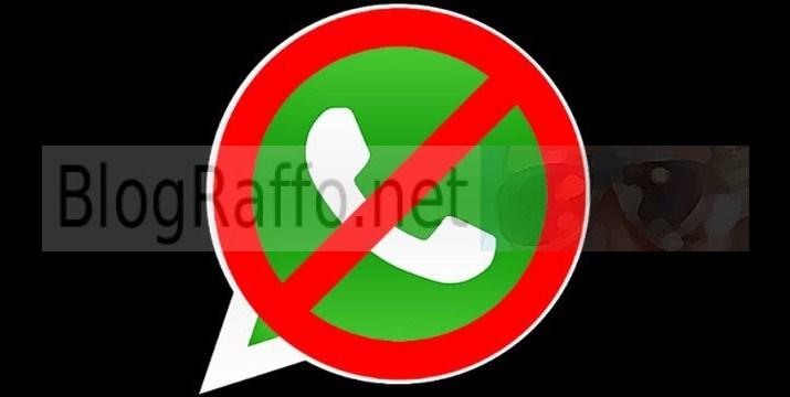 Whatsapp-offline-fuori-linea