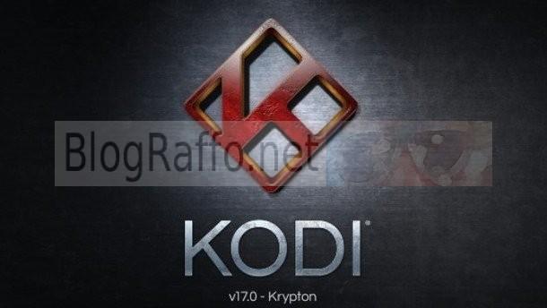 Kodi logo 17
