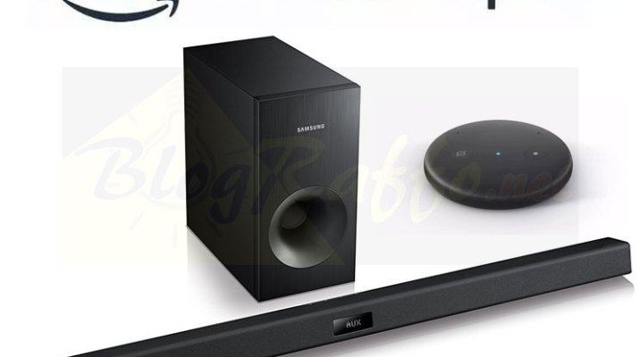 Echo-e-soundbar
