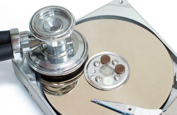 testare-un-hard-disk