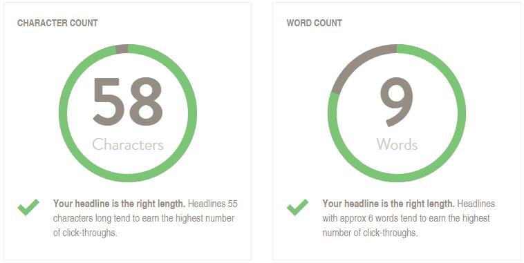 healine-length