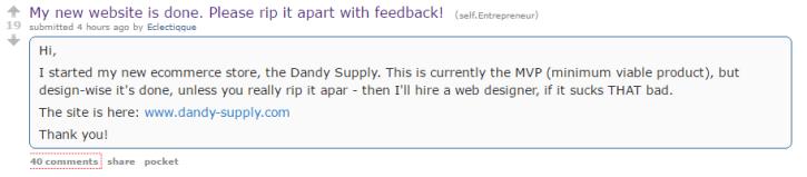 reddit-promotion