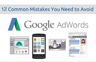 2-Common-Google-Adwords-Mistakes