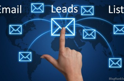 Email Leads List