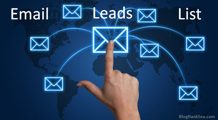 What Is An Best Free Email Leads List