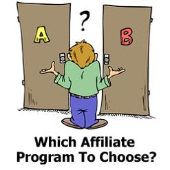 choose-affililate-program