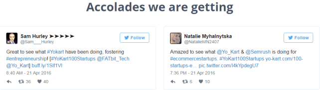 Accoloades-yokart-getting