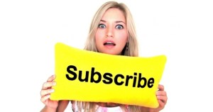 Build a Huge Email Subscriber List