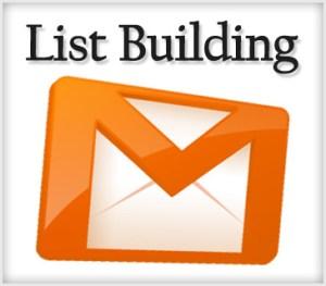 Build a List