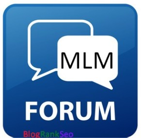 What is a MLM forum?