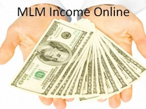How to Build a MLM Income Online