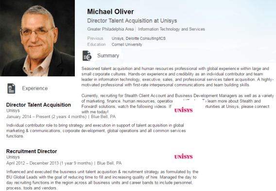 Michael-Oliver network marketing consultant