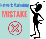 Network-marketing-mistake