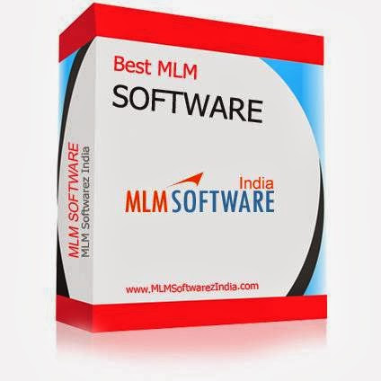 What is MLM Software india