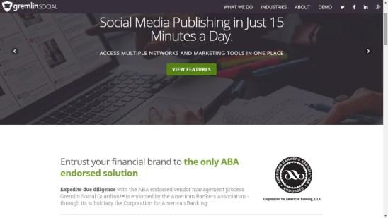gremlinsocial-a-social-media-marketing-tool