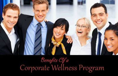 Benefits of a Corporate Wellness Program
