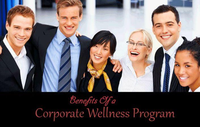 Benefits of a Corporate Wellness Program