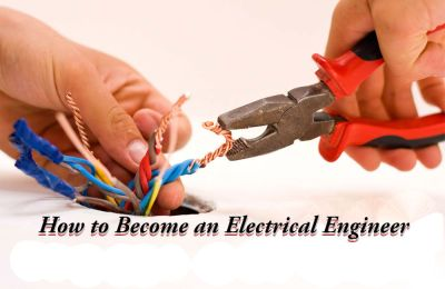 Become an Electrical Engineer