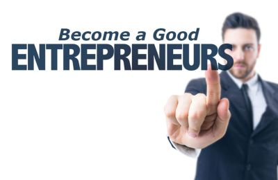 Become a Good Entrepreneur