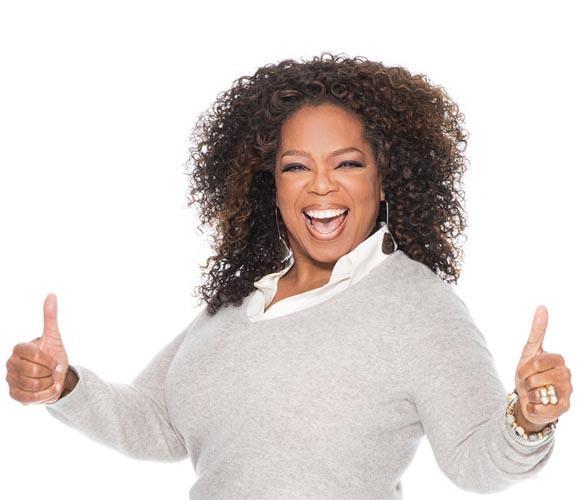 Oprah Winfrey Famous Entrepreneurs