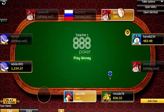 comment gagner argent poker en ligne