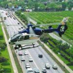 Trafic rutier autostrazi