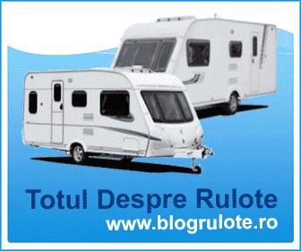 Bannere publicitare Blog Rulote