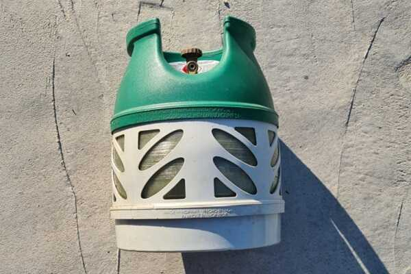 butelie gas