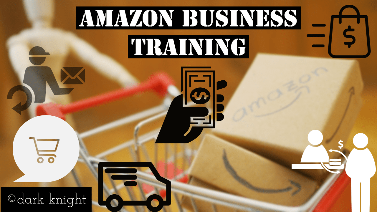 amazon business training