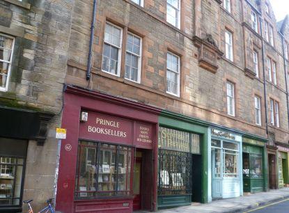 West_Port_bookshops,_Edinburgh