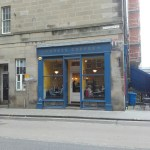 Eating Out in Edinburgh - My Top 5 Restaurants