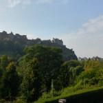 My Edinburgh story – how did I get to where I am now?