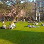 Plans for a summer in Edinburgh