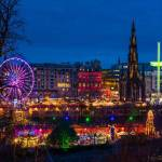 Christmas is coming: A guide to all things Christmas in Edinburgh