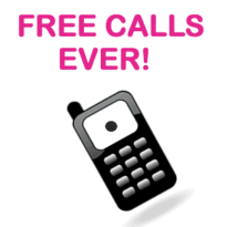 Evaphone: Make A Free Calls From PC To Anywhere In The World