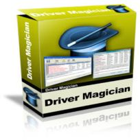 Thumb Driver-Magician