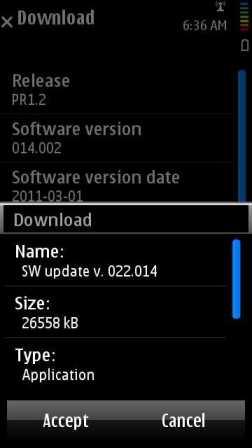 Symbian S60 PPTP Setup Tutorial (SymVPN)
