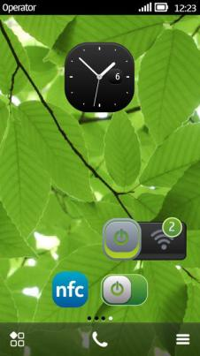 Symbian-Belle
