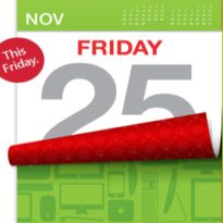 Black Friday 2011 Offers